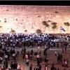 Yahudi Yerleşimciler Dün Gece Kudüs'te Yürüyüş Düzenledi