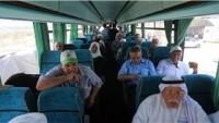 İşgal Rejimi Aksa'da Namaz Kılmak İçin Verdiği İzin Sayısını Yarıya İndirdi