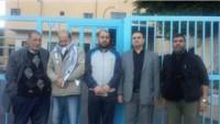Lübnan'daki Filistinli Mülteciler UNRWA'nın Ofislerini Kapattı