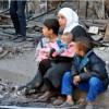 Suriye'de 450 Bin Filistinli İnsanî Yardım Bekliyor