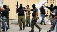 Abbas Güçleri Batı Yaka'da 3 Kişiyi Tutukladı