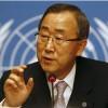 BM Genel Sekreteri Ban Ki-mun Önümüzdeki Hafta Gazze'yi Ziyaret Edecek