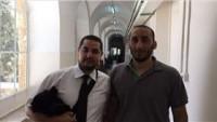İşgal Mahkemesi Mescid-i Aksa'da Yüksek Sesle Tekbir Getirilmesini Suç Saydı