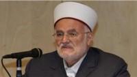 """Şeyh İkrime Sabri: """"İşgal Rejimi Müslümanlara Ait Tarihi Eserlere Savaş Açtı"""""""