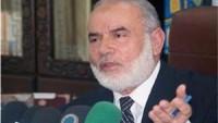 """Bahr'dan Filistin Yönetimi Güçlerine """"Direnişçileri Rahat Bırakın"""" Çağrısı"""
