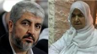 Halid Meşal'in Annesi Ürdün'ün Başkenti Amman'da Vefat Etti