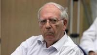 MOSSAD Eski Şefi: Hukuku Defalarca Baypas Ettik