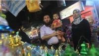 Gazze Şeridi Ramazan'ı Üç Krizle Birlikte Karşılıyor