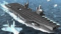 Fransız uçak gemisi Suriye açıklarından ayrıldı