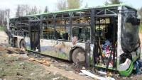 Ehl-i Sünnet Fraksiyonu, Fua ve Keferya sakinlerine yönelik cinayetini kınadı