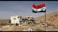 Fua ve Kefarya, Fetih Ordusu teröristlerine mezar oldu