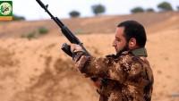 El-Kassam Komutanı Fukaha'nın Katilinin Yakalandığı Öne Sürüldü