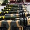 General Cezayiri: İran'ın en önemli savunma gücü halktan kaynaklanıyor