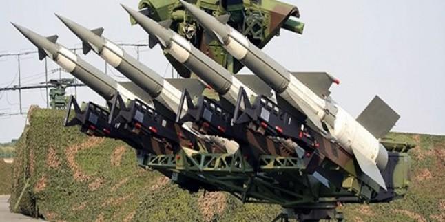 Suriye'nin füzeleri Tel aviv'in kalbine inecek