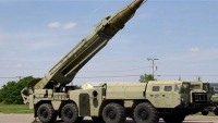 Yemen ordusu, Suudi üssünü yeni bir füze ile vurdu