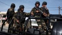 Mahmut Abbas Yönetimine Bağlı Güvenlik Birimleri Batı Yaka'da Dört Kişiyi Gözaltına Aldı