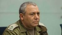 İsrail Genel Kurmay Başkanı 70 İsraillinin IŞİD'e katıldığını itiraf etti