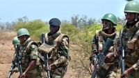 Gambiya sınırında, kaos büyüyor