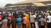 Gana'da bayram kutlamalarında izdiham: 9 ölü