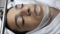 Gazze'deki Büyük dönüş gösterilerinde yaralanan bir Filistinli daha şehit oldu