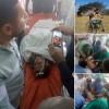 Eve Dönüş Yürüyüşlerinde Gazze Direnişi 9. Şehidini Verdi