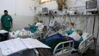 Dışarıda Tedavinin Durdurulması Gazze Şeridi Hastalarını Tehdit Ediyor