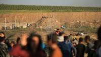 Gazze hükümeti İsrail'in gönderdiği yardımları kabul etmeyerek geri gönderdi