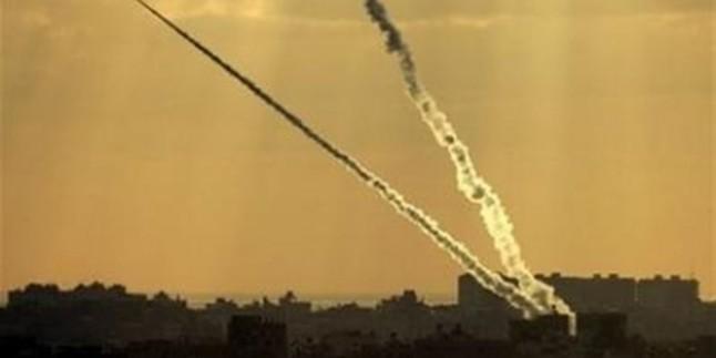 Hamas: Direnişin Saldırılara Anında Cevap Vermesi İradesini Yansıtıyor