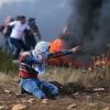Gazze Şeridi'nin Doğusunda Filistinli 18 Genç Yaralandı