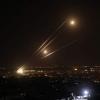 Gazze Direnişi Siyonist Topraklarını 20 Grad Füzesiyle Vurdu