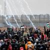 Gazze'nin Doğusunda Bir Filistinli Genç Yaralandı