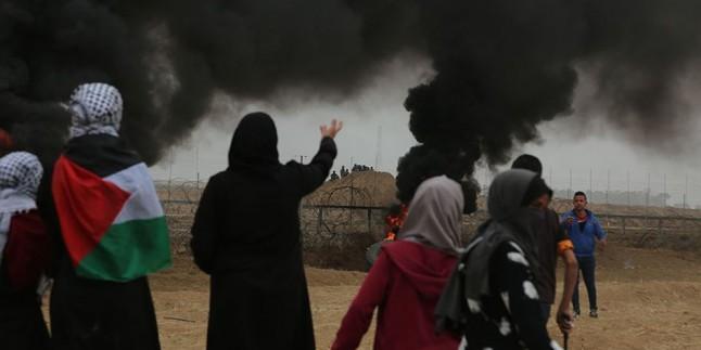 Gazze'nin İşgalcilere Mesajı: Anlaşmaya Uymamanın Bedeli Ağır Olur