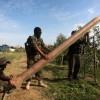 Gazze Direnişi Siyonist İsrail'in 10 Kasabasını 30 Füzeyle Vurdu