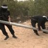 Gazze Direnişi Siyonist İsrail'in 5 Kasabasını Grad Füzeleriyle Vurdu