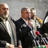 İsrail'in Filistinli tutuklulara işkencesi protesto edildi