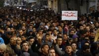 Direnişe destek için sınıra toplanan Gazze halkına Siyonistlerce ateş açıldı: 43 Filistinli yaralandı