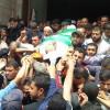 Yaralı Filistinlinin Şehit Olmasıyla Gazze Katliamında Şehit Sayısı 63'e Yükseldi
