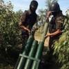 Gazze Direnişçileri İşgalci İsrail'in İçlerini de Vurmaya Başladı