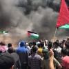 İşgal Altındaki Topraklara Dönüş Yürüyüşlerinda Gazze Halkı 2. Şehidini Verdi, Yaralı Sayısı 185'e Ulaştı