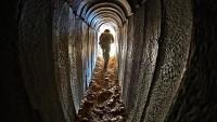 Mısır Rejimi, Gazze sınırındaki 2 tüneli daha yıktı