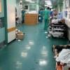 Arap Rejimlerin Amborgosu Altındaki Gazze'de Hastaneler 10 Gün İçinde Kapanacak