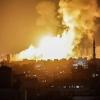 Siyonist İsrail Savaş Uçaklarının Bir Evi Bombalaması Neticesinde 1 Kadın İle 1.5 Yaşlarındaki Bir Bebek Şehid Düştü