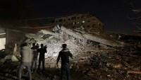 Gazze'de Toplam Şehid Sayısı 5'e Ulaştı