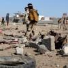Katil Suud Rejimi Sivil Katliamına Devam Ediyor