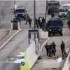 Siyonist İsrail Güçleri, Nablus'ta 2 Kontrol Noktasını Kapattı