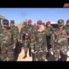 Video: Suriye Genelkurmay Başkanı, Halep'te askeri birlikleri ziyaret etti
