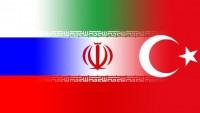İran, Türkiye ve Rusya genelkurmay başkanları Soçi'de bir araya geldi