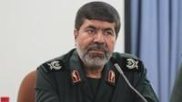 General Şerif: ABD büyükelçiliğinin Kudüs'e taşınması, şeytani bir projedir