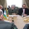 General Hatemi: Terör ve radikalizm Batı Asya'yı tehdit ediyor