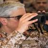 General Bageri: İran, füze gücü bakımında dünya'nın sayılı ülkelerindendir
